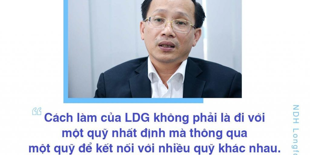 CEO LDG Group
